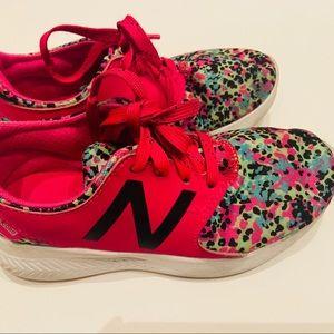Girl New Balance toddler girl Sneakers